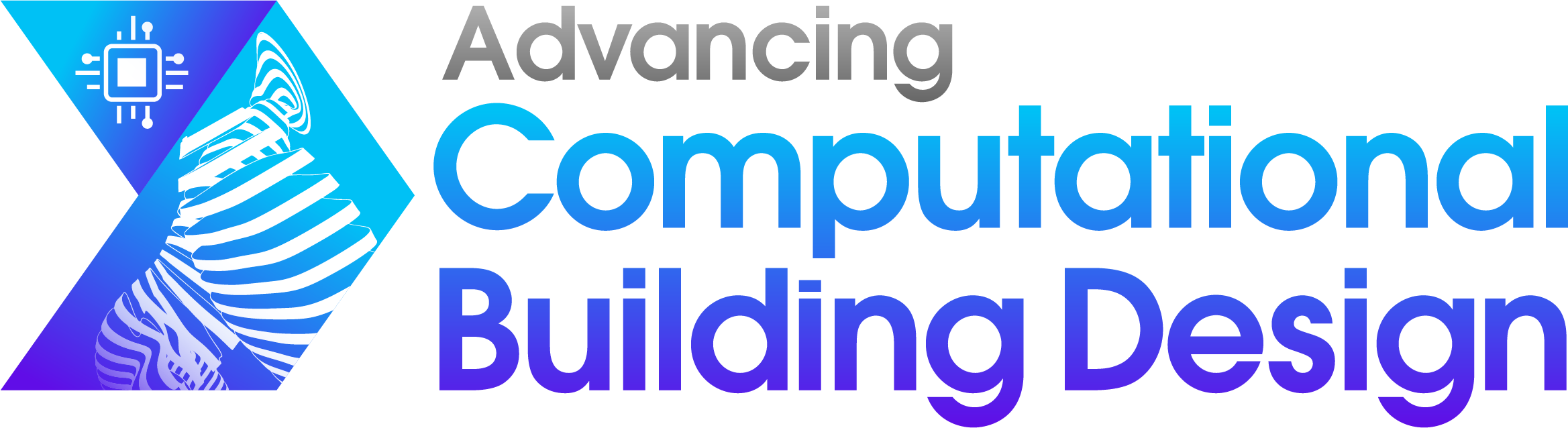 Advancing Computational Building Design NO DATE