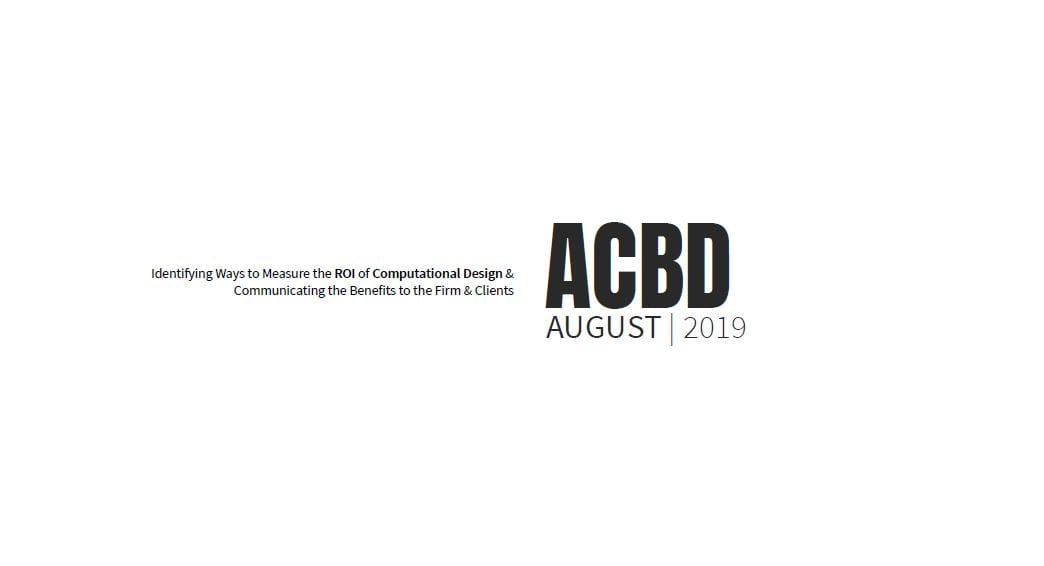 ACBD - MITEV