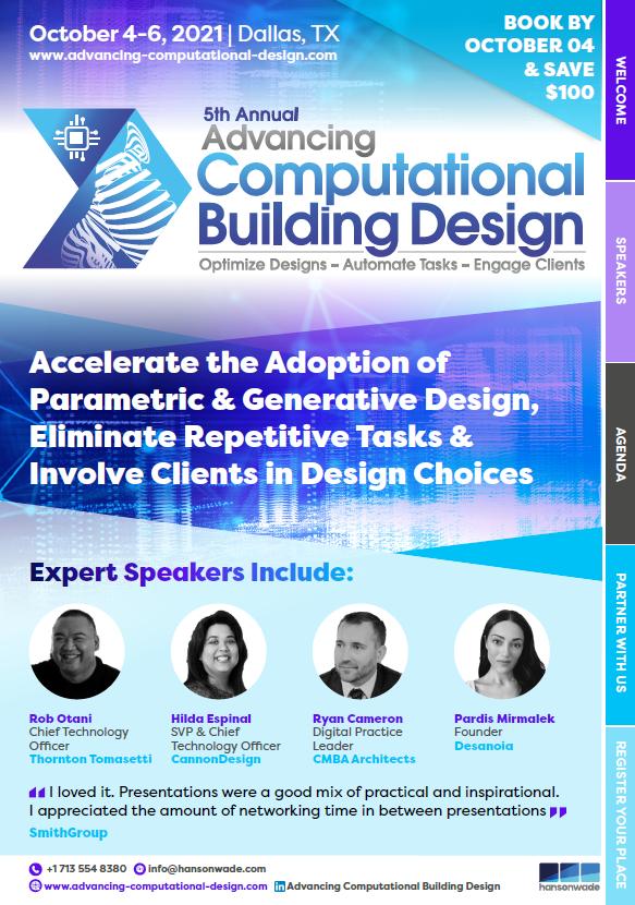 Comp Design brochure
